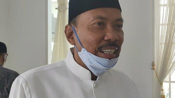 Hikmah Idulfitri Bagi Wakil Bupati Bone: Alhamdulillah Saya Diberikan Kesembuhan