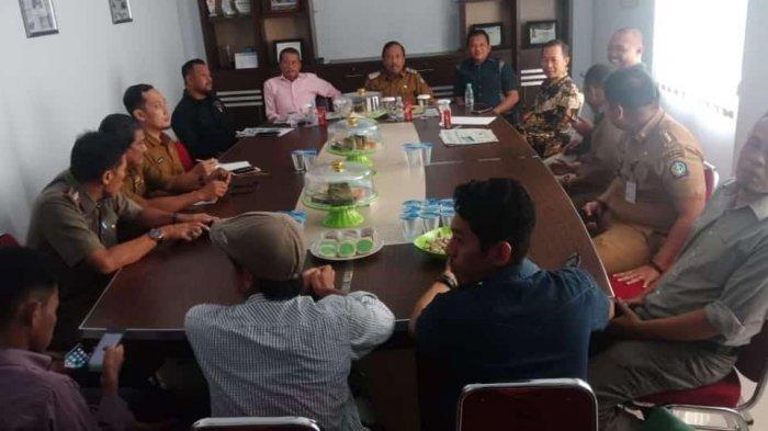 Dialog Pemekaran Bone Selatan, Wabup: Setiap Tahun Dianggarkan Rp 5 Miliar