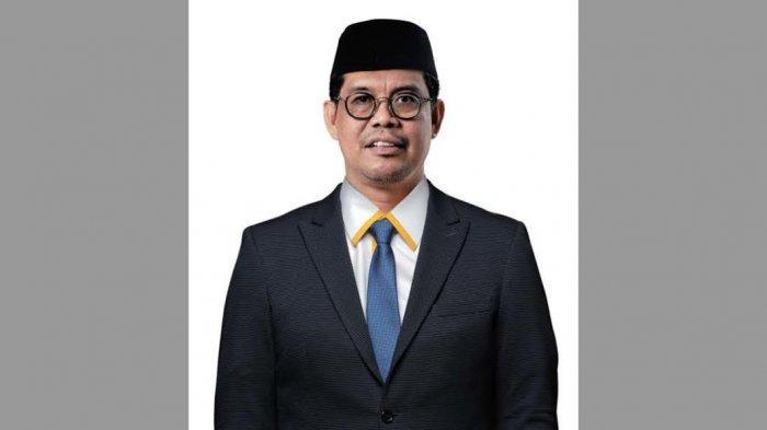 TRIBUN WIKI: Profil Wabup Bulukumba Andi Edy Manaf, Rela Tinggalkan Jabatan demi Majukan Daerah