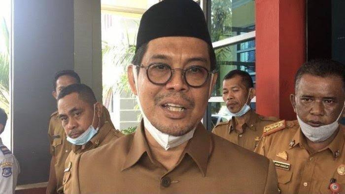 Andi Edy Manaf Target PAN Kembali Rebut Kursi Pimpinan DPRD Bulukumba