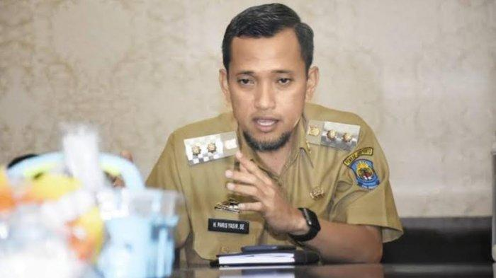 Kabar Buruk, Wakil Bupati Jeneponto Terkonfirmasi Positif Covid-19