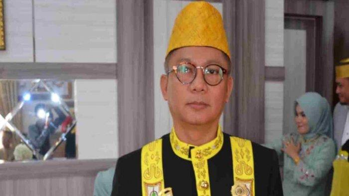 Wakil Bupati Konawe Gusli Topan Sabara Meninggal, Bupati Jeneponto Turut Berduka