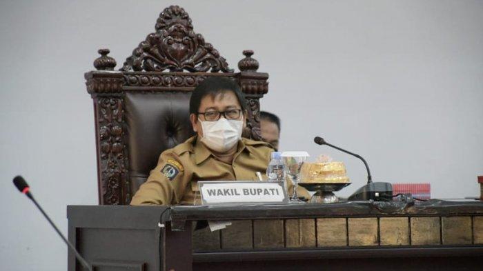 Penetapan Ranperda RTRW Luwu Utara Tunggu Persetujuan Substansi Kementerian Agraria