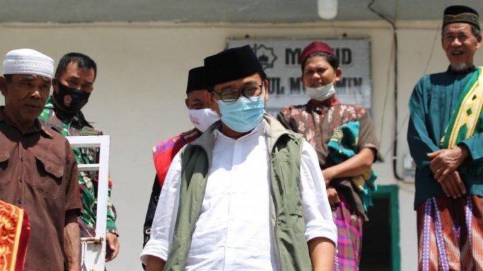 Pilkades Serentak 102 Desa, Wakil Bupati Luwu Utara Imbau Warga Ciptakan Situasi Kondusif