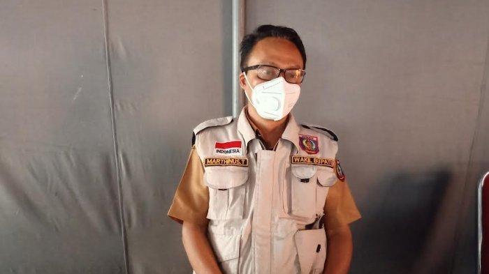 Lima Pasien Covid-19 Meninggal di Mamasa, Ahli Waris Belum Terima Santunan dari Kemensos