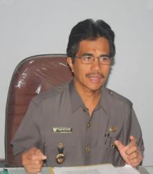 Wabup Selayar Terpilih Saiful Arif Gabung Golkar, Selle: Itu Pilihan Politik