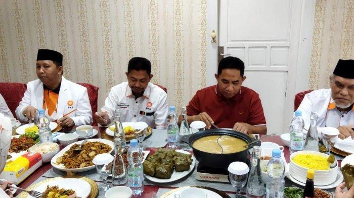 Lawatan ke Takalar, PKS Pilih Bertemu Achmad Se're