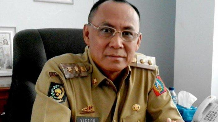 Diusung Nasdem di Pilkada Tana Toraja, Victor Juga Mau Golkar, PDIP dan Demokrat