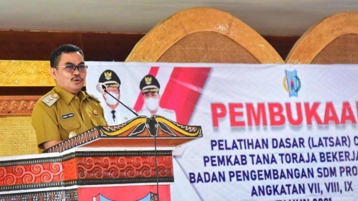 Jam Kerja ASN Tana Toraja Dikurangi Selama Ramadhan, Pulang Pukul 14.00 Wita