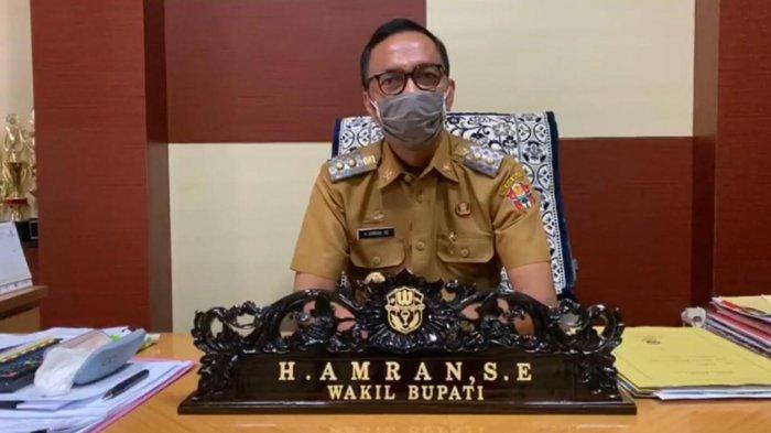 Kasasi Gugatan Pailit Perusahaan Wakil Bupati Wajo Ditolak, Amran: Teman Saya yang Selesaikan