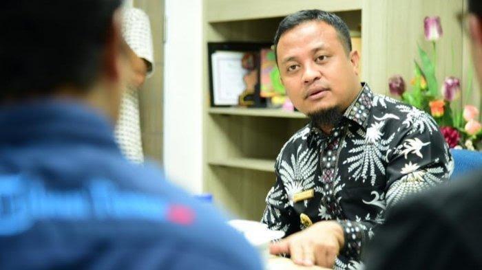 PROFIL Andi Sudirman Sulaiman, Wakil Gubernur Naik Tahta Setelah Nurdin Abdullah Tersangka KPK