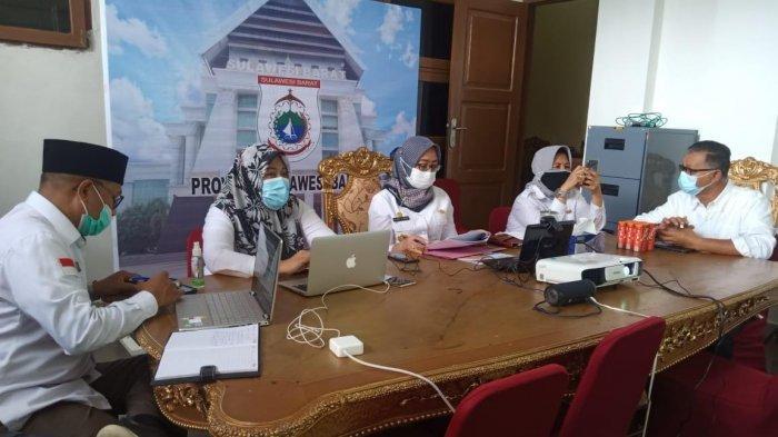 Buka Forum Penyusunan RKPD, Wagub Sulbar Tekan Enam Hal