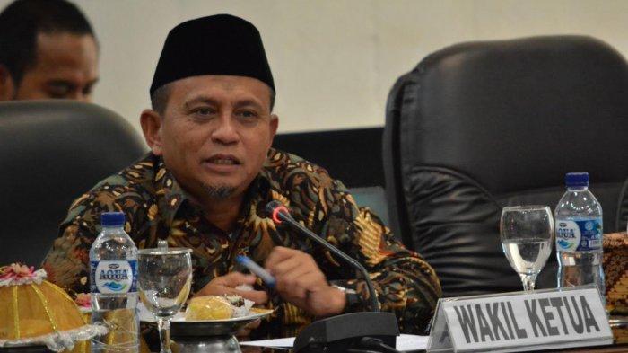 Dijabat Rektor Unhas, Wakil Ketua DPRD Luwu Timur Soroti Pengangkatan Komisaris Independen PT Vale