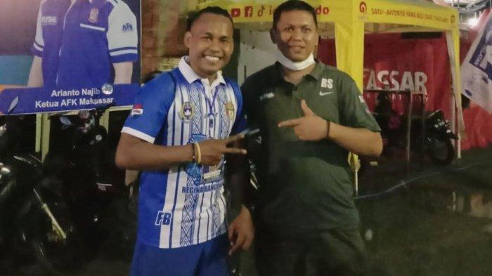 Gagal Bawa Tim Futsal ke Porprov, AFK Wajo Minta Maaf