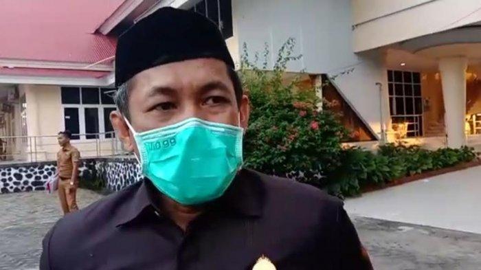Oknum Anggota DPRD Jeneponto Dilapor ke BK, Awaluddin Sinring: Mungkin Rabu Kita Rapat Interen