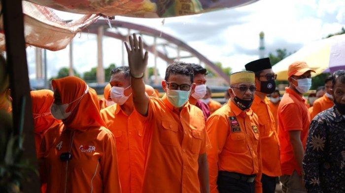 Anir-Lutfi Janjikan Rp10 Juta Per Kepala Keluarga, Dua Ketua Majelis Taklim di Pangkep Angkat Bicara