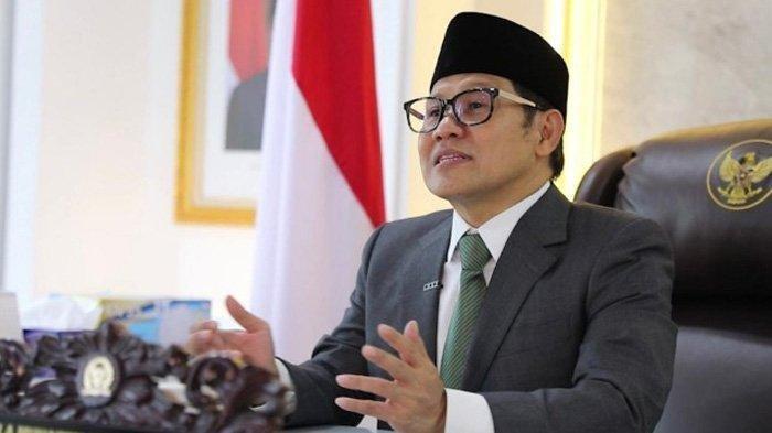 Gus Muhaimin Bersyukur Permintaan PKB soal Dana Abadi Pesantren Dikabulkan Jokowi