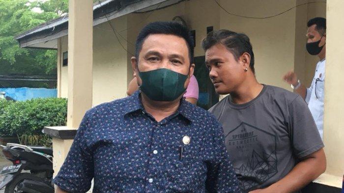 Tengahi Konflik Nelayan di Bulukumba, Wakil Ketua DPRD: Jangan Bikin Malu Saya