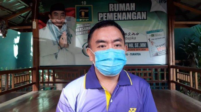 Peti Jenazah Pasien Covid-19 Dibongkar Paksa, Begini Reaksi Anggota DPRD Jeneponto