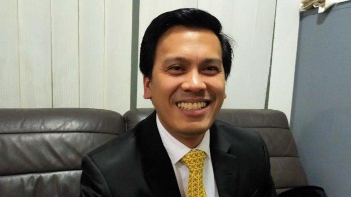 Maju Musda Golkar Makassar, Nurhaldin Halid Tunggu Dukungan Kader Senior