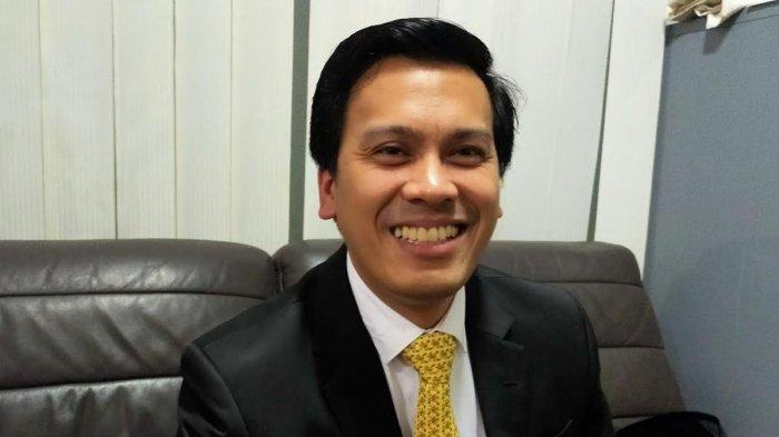 Viral Nurdin Halid Goyang Tiktok, Keluarga: Itu Video Lama
