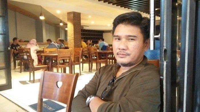 Wakil Ketua DPRD Makassar Minta Danny Pomanto Tidak Bikin Gaduh, Ganti Ketua RT/RW Melanggar Perda