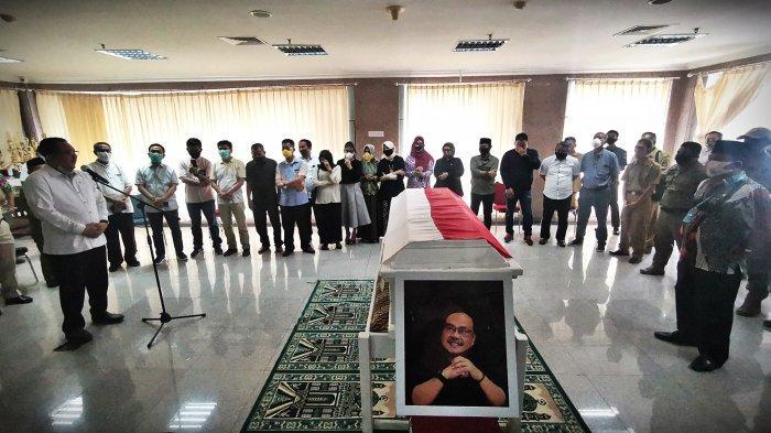 Gubernur Sulsel Berduka: Selamat Jalan Sahabat, Profil Ince Langke Anggota DPRD Meninggal saat Rapat