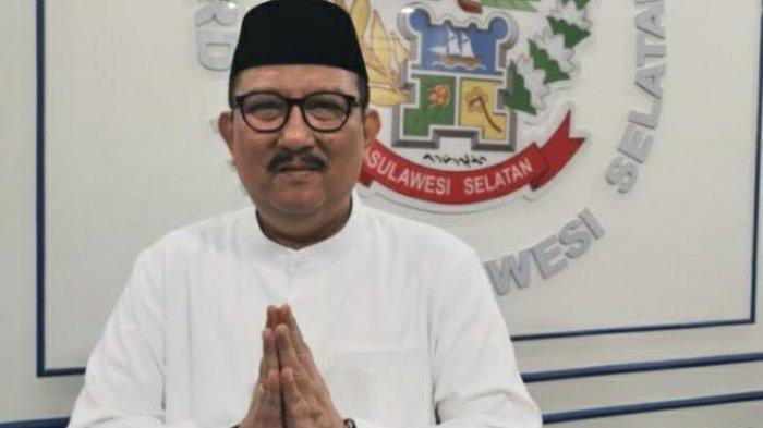Serapan Anggaran Sulsel 3 Terbawah se-Indonesia, Ni'matullah Sebut Efek Utang