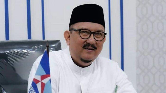 Wakil Ketua DPRD Sulsel Ni'matullah Erbe.