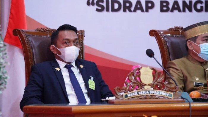 Peluang Maju Pilkada Sidrap 2024, Syaharuddin Alrif: Bismillah