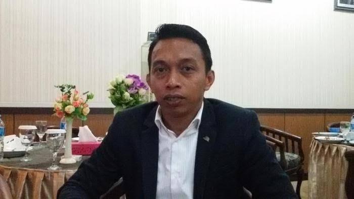 Cabup Barru Positif Narkoba, Syaharuddin Alrif: Kita Tunggu Info dari PDIP