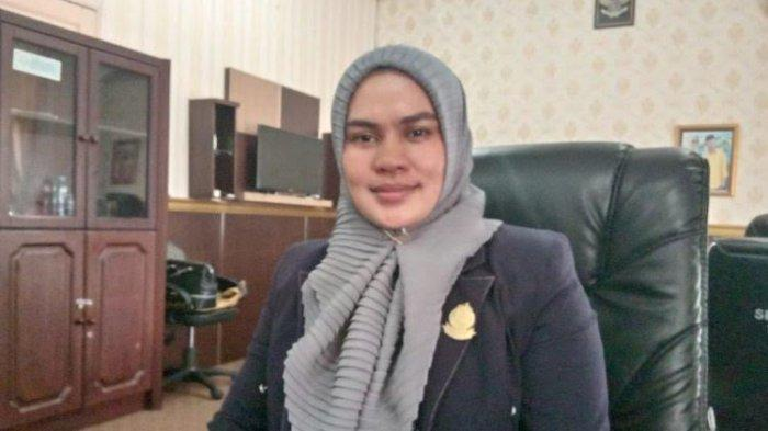 Gantikan Salmawati, Arifuddin Diusul Jadi Calon Ketua DPRD Jeneponto