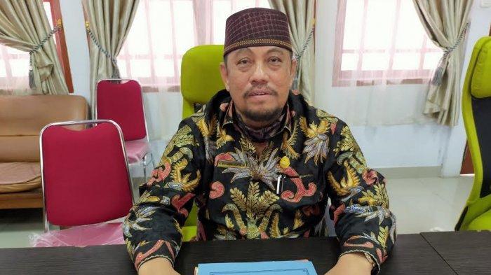 Jabir Bonto Belum Diberhentikan sebagai Wakil Ketua DPRD Takalar