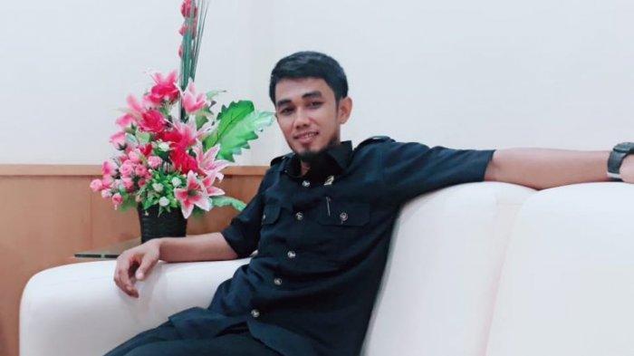Sempat Berinteraksi dengan Menhub, Begini Kondisi Kesehatan Wakil Ketua I DPRD Luwu
