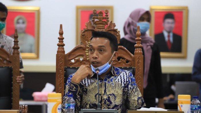 DPRD Sulsel Desak Plt Gubernur Perjelas Anggaran Stadion Mattoanging