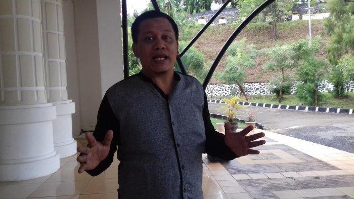 DIPA Luwu Timur Berkurang Lagi, Ini Tanggapan Wakil Ketua DPRD