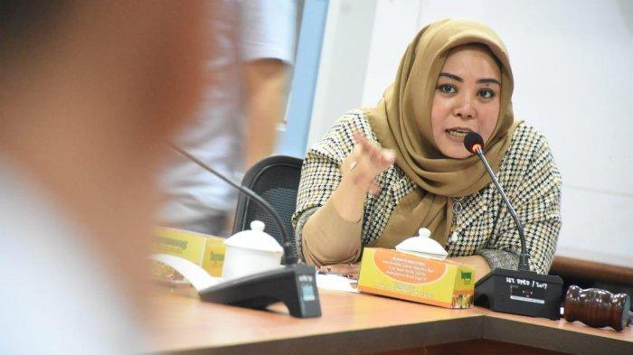 Legislator Gerindra Soroti Transparansi Pembahasan APBD Makassar 2020
