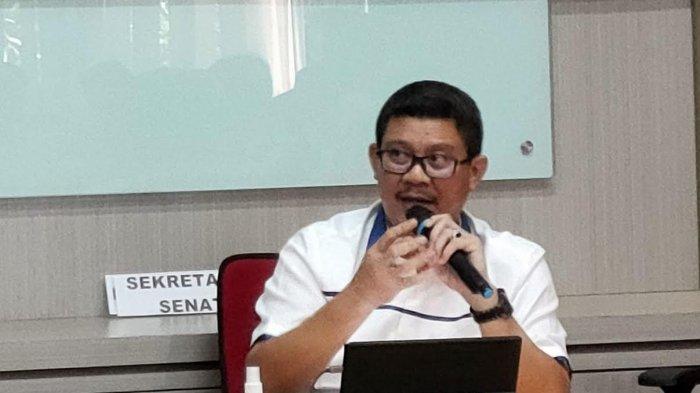 Buka Pelatihan Kelas Daring, Wakil Rektor 1 UNM: Pembelajaran Daring Kebutuhan Masa Depan