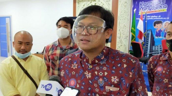 Pandemi Covid-19, Unismuh Makassar Adakan Lomba Video Digital untuk Siswa