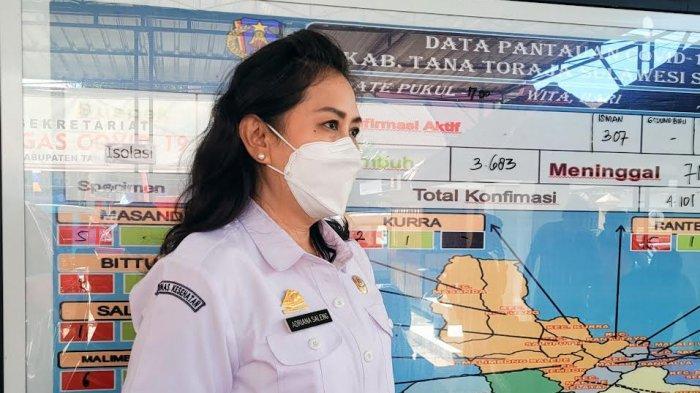 PPKM Level 3 Tana Toraja Dilonggarkan, Kegiatan Rambu Tuka & Rambu Solo Maksimal Dihadiri 50 Orang