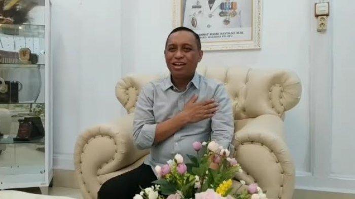Wakil Wali Kota Palopo: Tribun Timur Semoga Makin Terdepan
