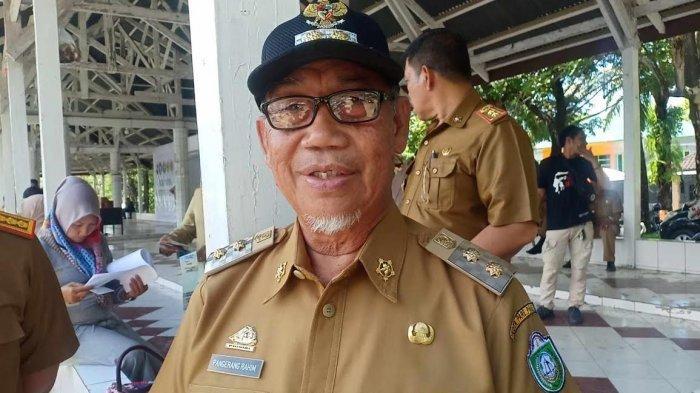 Covid-19 Makin Ngeri, Wakil Wali Kota Parepare Minta Tingkatkan Disiplin Protokol Kesehatan
