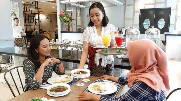 Daftar Menu dan Harga Makanan Spesial di Walea Restaurant d'primahotel Panakkukang Makassar