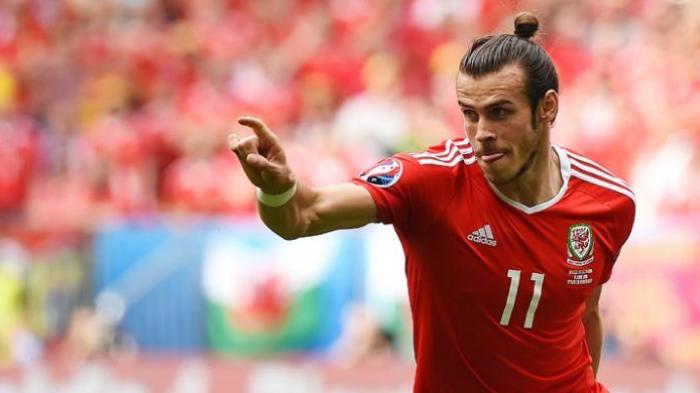 Link Live Streaming Wales vs Swiss Susunan Pemain Bale Starting 11, Live Streaming EURO 2021 RCTI