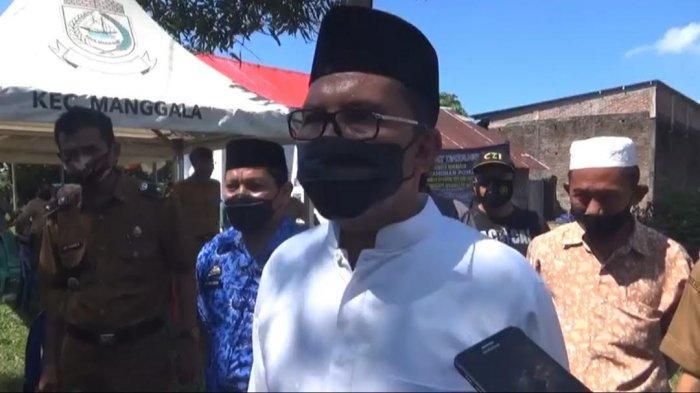 Satgas Detektor Jadi Percontohan, Jokowi Perintahkan Kepala Daerah Lakukan Tracking Tingkat RT