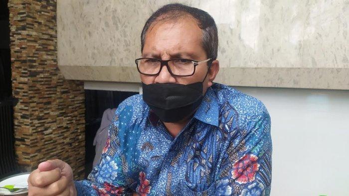 Stok Habis, Danny Pomanto Minta Pemerintah Pusat Dahulukan Makassar Pemberian Vaksin