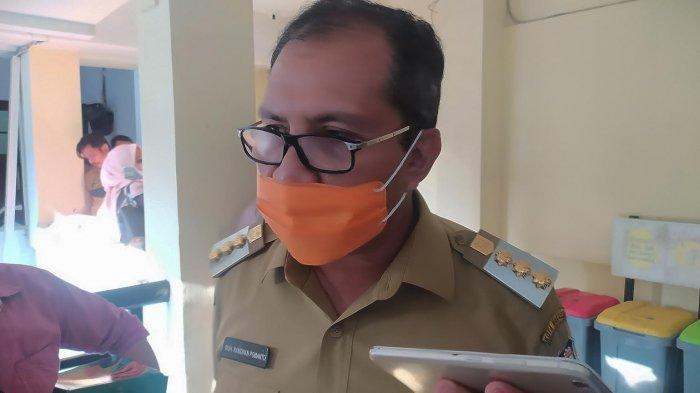 Disdik Makassar Siap Uji Coba Belajar Tatap Muka, Danny Pomanto: Tunggu Zona Kuning Dulu
