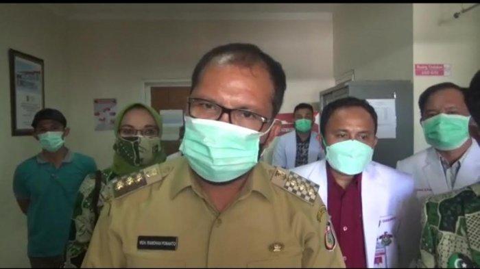 Makassar Masih PPKM Level 4, Danny Pomanto: Bentuk Kecintaan Pemerintah Pusat