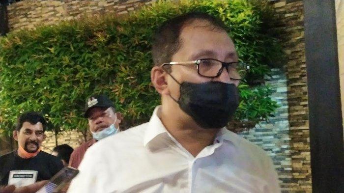 Danny Pomanto Bantah Ingin Ambil Alih Masjid 99 Kubah