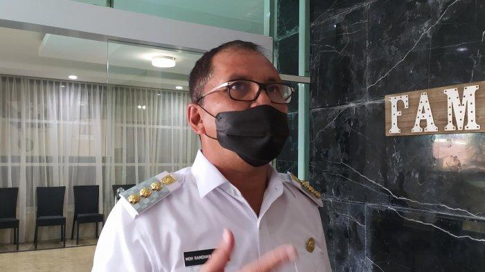 Ini Alasan Makassar Masih PPKM Level 4 Meski Sudah Zona Oranye